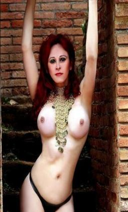 Travesti Shemale Sindi Fox Huesca