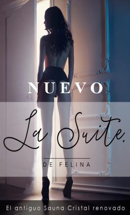 Agencia Escorts La Suite De Felina Barcelona