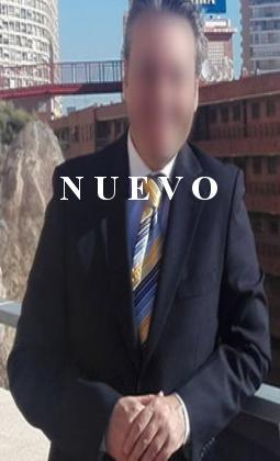 Gigolo Boy Escort Arturo Valencia