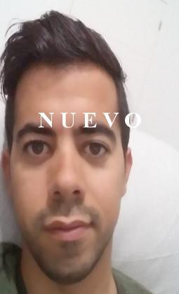 Gigolo Boy Escort Chico Carismatico Almería