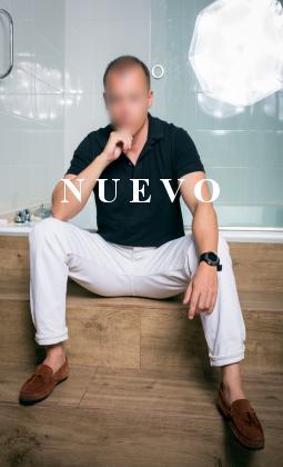 Gigolo Boy Escort Pedro Madrid