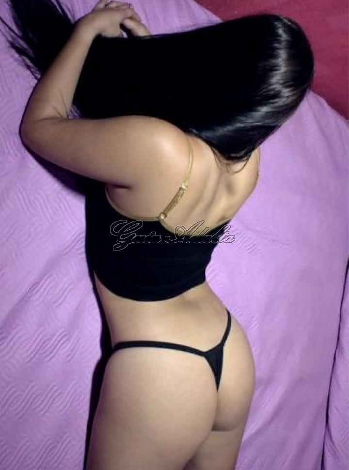 Puta Luna Madrid foto 1