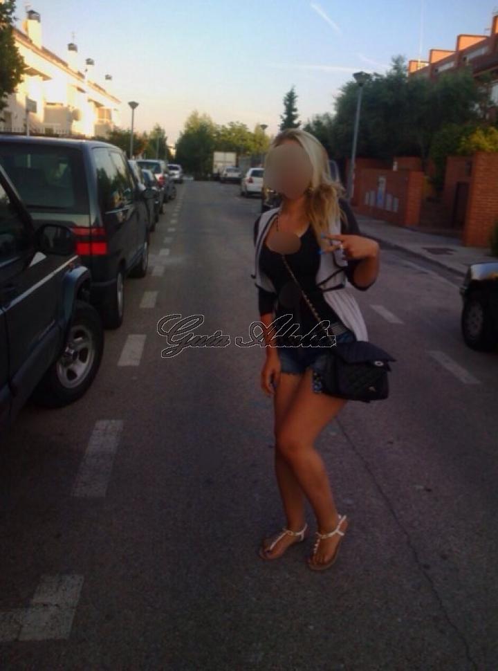 Puta Sofia Arganda del Rey (Madrid) foto 1