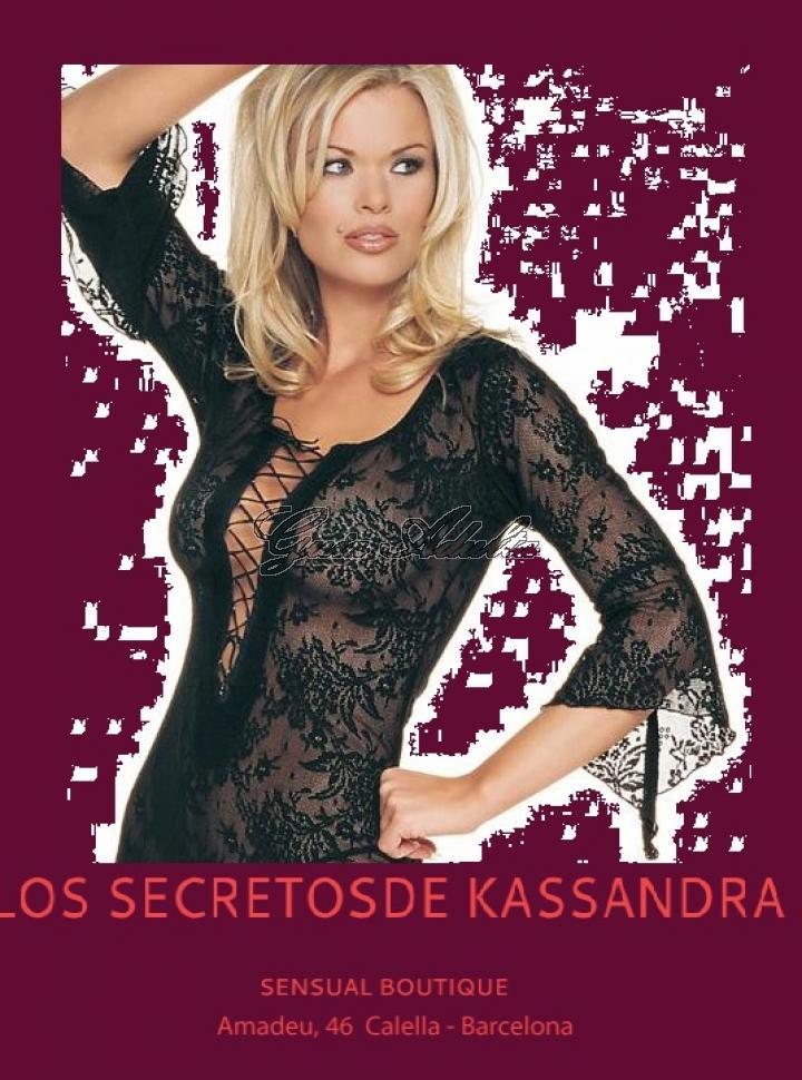 SexShop Tienda Erótica Los Secretos De Kassandra Calella (Barcelona) foto 1
